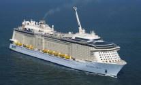 Coast Guard to Investigate Cruise Ship's Wild Ride into Hurricane-Force Storm