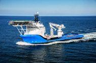 Ship Photos of the Day – New Ultra-Light Intervention Vessel MV Brandon Bordelon