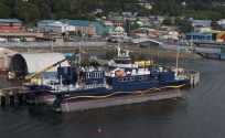 A Borough In Alaska is So Close to Finally Selling the 'World's Most Ridiculous Ship'