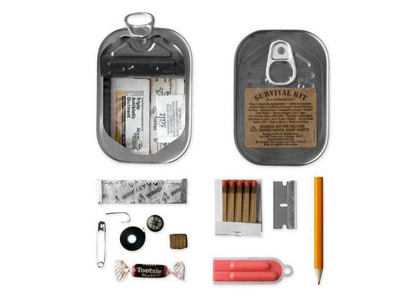 Sardine-Survival-Kit
