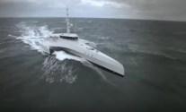 WATCH: New Ocean Eagle 43 Trimaran in Sea State 5