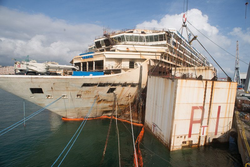 Photo: Ship Recycling Consortium
