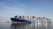 CMA CGM Set to Buy Majority Stake in NOL -Source