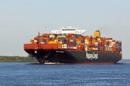 Germany's Hapag-Lloyd Flounders in Market Debut