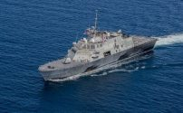 Littoral Combat Ship Sidelined in Singapore After Gear Damage