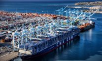 Future Looks Bleak for Ultra Large Containerships -View