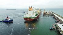 Poland Receives First Commercial LNG Cargo from Qatar