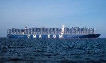 U.S. West Coast Ports Not Ready for Mega Boxships, Drewry Says