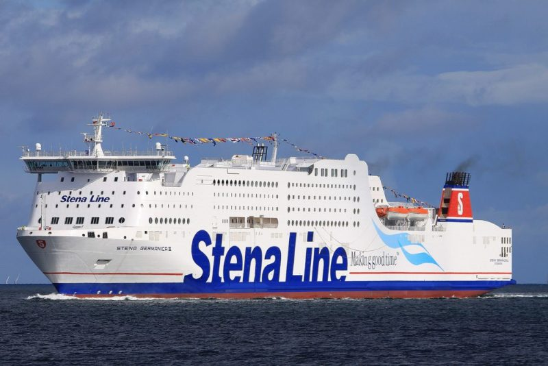 In March 2015, the Stena Line ferry Stena Germanica become the first methanol-powered ship after a six-week conversion at a Poland shipyard.