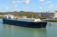 Australia Pacific LNG Ships First Cargo from Curtis Island Export Facility