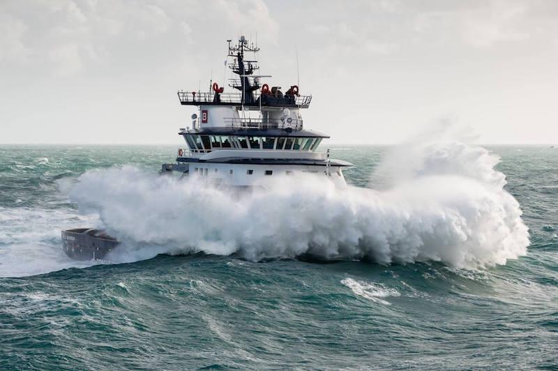Photo credit: Florent Le Bihan / Marine nationale