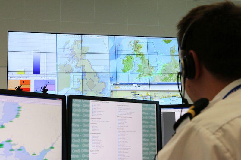 Photo: UK Coastguard