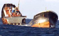 prestige tanker