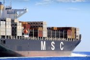 Container Shipping Lines Cautiously Returning to Iran