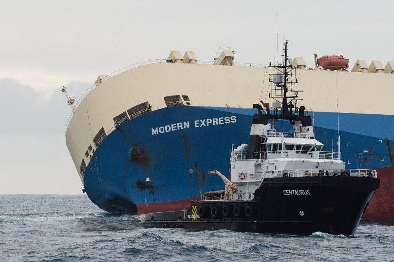Photo credit: Modern Express
