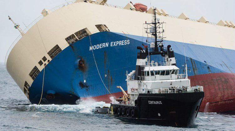 modern express tow