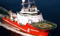 Offshore Slump Has Norway's Eidesvik Turning to Wind