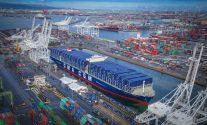 CMA CGM Postpones Plans to Send Mega-Ships to United States
