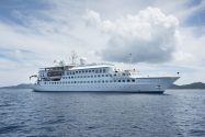 S.S. United States Restoration One of Many Grand Projects for Crystal Cruises