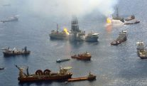 U.S. Gets Final Shot at Gulf Oil Spill Verdict in Ex-BP Manager's Trial
