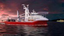 Wärtsilä to Design New Deep Water Dive Support Vessel