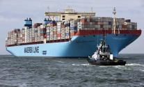 Maersk's $2.5 Billion Loss in Q4 2015 Worse Than Expected