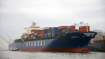 South Korea's Hyundai Merchant Faces 'Brutal' Year