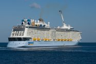 Anthem of the Seas Cruise Cut Short to Avoid Storm