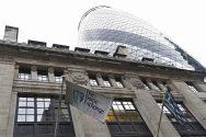 China Merchants Group Joins Race to Buy Baltic Exchange