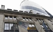SGX Only Gets Posh London Address With Baltic Exchange -Opinion