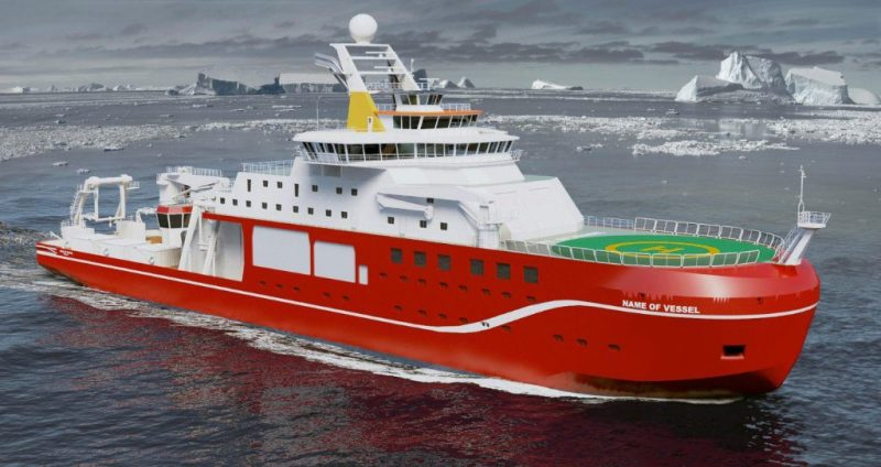 boaty mcboatface research ship