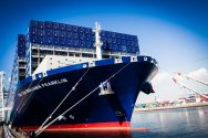 CMA CGM Moves Mega-Ships to Transpacific Trade as Asia-Europe Rates Keep Tumbling