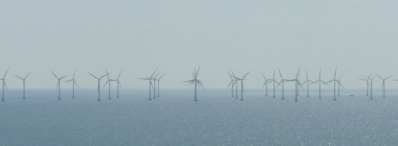 Offshore-Wind-Farm