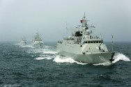 China Warns That U.S. Naval Patrols Threaten Sovereignty