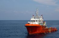 Offshore Vessel Market Set for Consolidation, Owners Say
