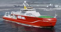 Boaty McBoatface Given Real Name (But Will Still Forever Be Known as Boaty McBoatface)