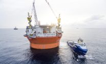 Goliat Oil Field Officially Opened in Barents Sea