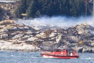 13 Presumed Dead in Norway's Worst Offshore Helicopter Crash