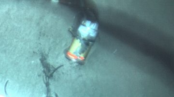 Search Team Finds El Faro's Missing Voyage Data Recorder