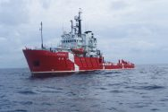 Atlantic Offshore Secures Future with Sale of Business