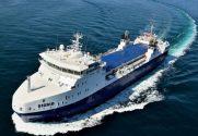 Nuclear Waste Ship MV Sigrid Runs Aground in Sweden