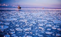Existing Offshore Platforms Strong Enough for Arctic Operations, BSEE Study Finds