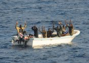Piracy in Gulf of Guinea Surges in First Three Months of 2016, Dryad Says