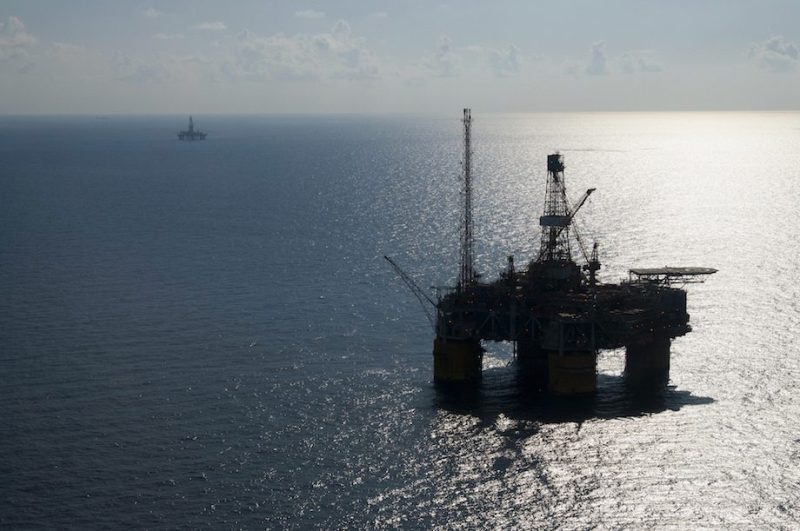 File photo credit: Royal Dutch Shell