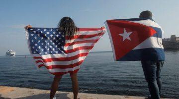Mississippi Ports Eye Cuba, Sign Agreements in Havana