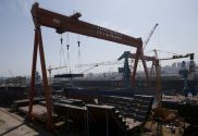 South Korean Shipbuilders Approved for Asset Sales, Cost Cuts
