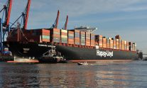 """Drewry Warns New Container Alliance May Have """"Too Many Cooks in its Kitchen"""""""