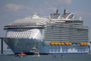 Lifeboat Drill Accident: One Killed, Four Injured in Fall Aboard Harmony of the Seas