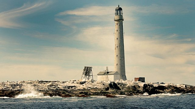 Boon-Island-Light
