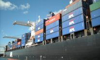APL Cuts Fleet's Carbon Dioxide Emissions Nearly in Half